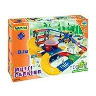 Wader - Multi Garage 3D Parkgarage - Baukasten