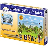 Maulwurf - magnetisches Theater - Spielset