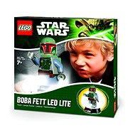 LEGO Star Wars Boba Fett - Leuchtfigur