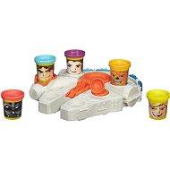 Play-Doh - Star Wars Millenium Falcon - Kreativset