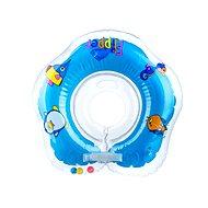 Schwimmreifen Flipper Blau - Aufblasbares Spielzeug