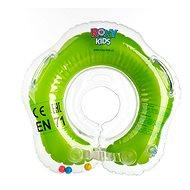 Schwimmreifen Flipper grün - Aufblasbares Spielzeug