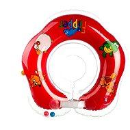 Schwimm-Halsbinde Flipper rot - Aufblasbares Spielzeug