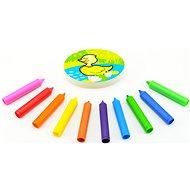 Buntstifte - Meine ersten Tiere, 10 St. - Wasserspielzeug