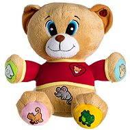 Plüschtier Teddybär - Plüschspielzeug