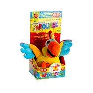 Rapper - DJ Sprechender Papagei - Interaktives Spielzeug