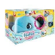 Plüschfigur Meeres Freunde - Delfin Blu Blu - Stoffspielzeug