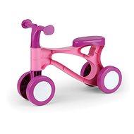 Lena Rollscooter - pink - Laufrad/Bobby Car