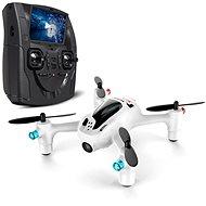 HUBSAN X4 FPV PLUS, 2,4 GHz mit HD-Camcorder - Drohne