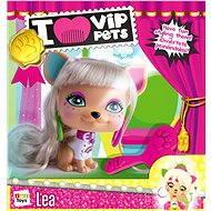 Spielset VIP Pets - Leah Pussy mit Zubehör - Spielset