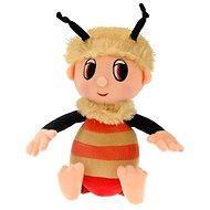 Včelí medvídek Čmelda zpívající - Plüschspielzeug