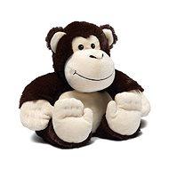 Wärmender Affe - Plüschspielzeug