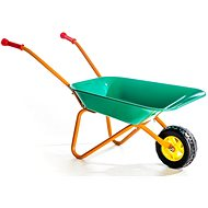 Yupee Schubkarre Grün - Kinderschubkarre