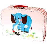 Kinderkoffer - Der kleine Maulwurf und und der Elefant - Kinderkoffer