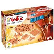 Teifoc - Ziegel - Bausatz