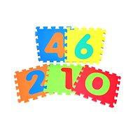 Kinderzimmer-Matte Puzzle - Schaum-Puzzle