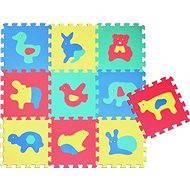 Schaumstoffpuzzle - Tiere - Puzzle