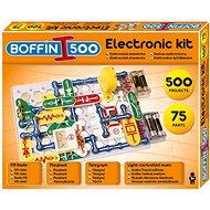 Boffin 500 - Elektronischer Baukasten