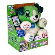 Interaktives Spielzeug Hund Scout - Interaktives Spielzeug