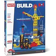 ROTO maxi - Bausatz - Baukasten