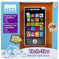 Kinder-Smartphone - Interaktives Spielzeug