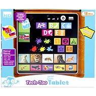 Tablet für Kinder - Interaktives Spielzeug