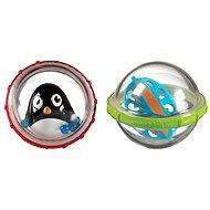 Wasserspielzeug Munchkin - Wassertiere im Ball - Wasserspielzeug
