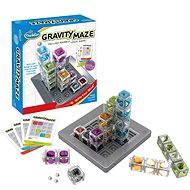 Gravitations-Spiel - Spielt