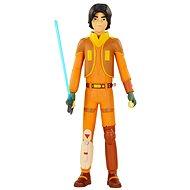 Star Wars Rebels - die erste Ezra-Kollektion - Figur