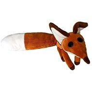Der kleine Prinz - Der Fuchs - Plüschspielzeug