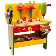 Ponk - Arbeitstisch Christian - Kinderwerkzeug