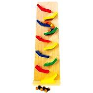 Kaskadenturm - Klap Klap - Didaktisches Spielzeug