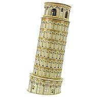 Drei-Schicht-Schaum 3D-Puzzle -Schiefer Turm von Pisa - Puzzle
