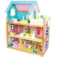 Puppenhaus Residenz - Zubehör für Puppen