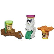 Play-Doh Star Wars - Can-Heads Mission on Endor - Kreativset