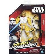 Star Wars Hero Mashers - Actionfigur Bossk - Figur