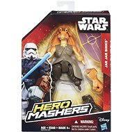 Star Wars Hero Mashers - Jar Jar Binks - Figur
