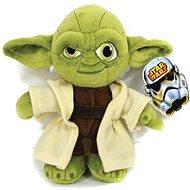Star Wars Classic - Yoda - Plüschspielzeug