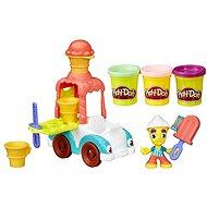 Hasbro Play-Doh Town - Eiswagen - Kreativset
