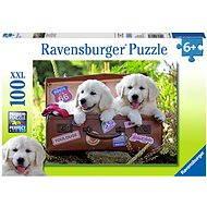 Ravensburger 105380 Entspannung - Puzzle