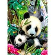 Ravensburger 130658 Süße Pandas - Puzzle