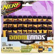 Nerf Doomlands - Náhradní šipky 30 ks - Zubehör Nerf gun