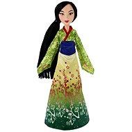 Disney Prinzessin Mulan - Puppe