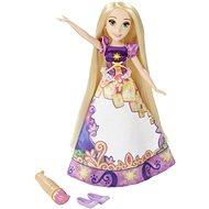 Disney Prinzessin Rapunzel – Neu verföhnt - magischer Modezauber Rapunzel - Puppe