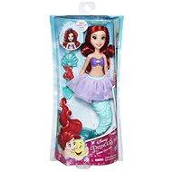 Disney Prinzessin - Arielle mit Seifenblassenset - Puppe