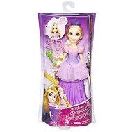 Disney Prinzessin - Rapunzel mit Seifenblassenset - Puppe