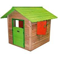 Holzhäuschen MILA - Kinderspielhaus