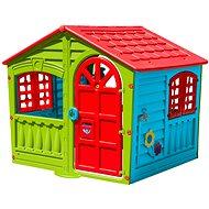 Kinderspielhaus - Kinderspielhaus