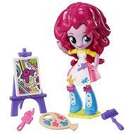My Little Pony Equestria Girls Minies - Pinkie Pie mit Zubehör - Puppe