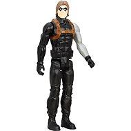 Avengers- 30 cm Titan Winter Soldier - Figur